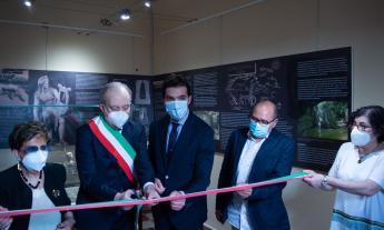 """Morrovalle, inaugurata la nuova sezione archeologica del museo: """"Un giorno storico per il comune"""""""