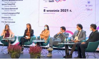 Unimc, la salute digitale al centro di un accordo di collaborazione scientifica