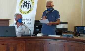 """Controllo del vicinato,  20 gruppi costituiti a Civitanova: """"ora rete di collegamento tra Comuni"""""""