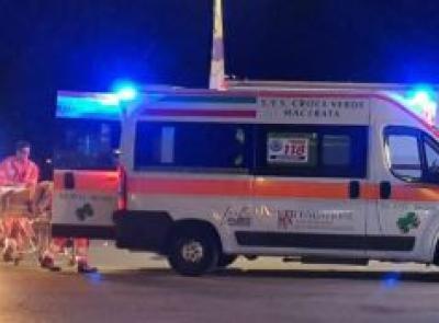 Tragico investimento a San Severino: muore una donna