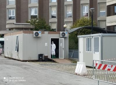 Coronavirus, tre decessi oggi nelle Marche: una vittima anche all'ospedale di Macerata