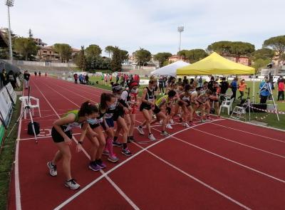 Atletica, Tolentino va di corsa e rivede il salto alto: weekend da 8 ore di gare al 'Della Vittoria'