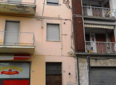 San Severino, affidati i lavori di demolizione di altri edifici danneggiati