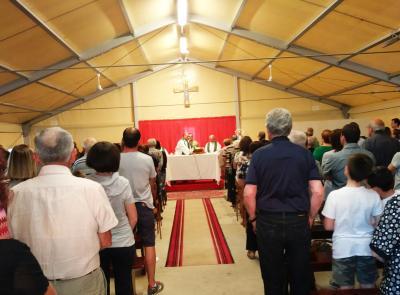 Chiesanuova ricorda don Guido