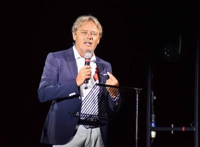 """""""Vorrei non vorrei"""": Popsophia celebra Lucio Battisti a Civitanova"""