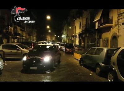 Tentato omicidio a Macerata: obbligo di dimora per un ventinovenne