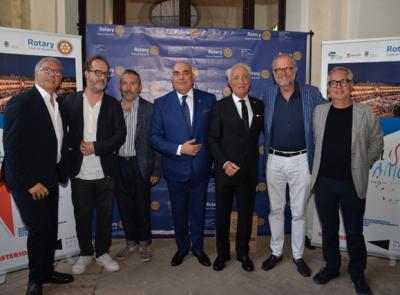 """Successo internazionale per la diciottesima edizione de """"Il Rotary all'Opera"""""""