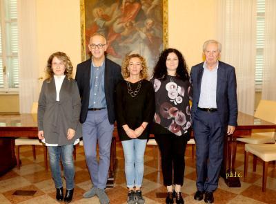 """Civitanova, presentato a palazzo Sforza il progetto """"Voucher Family"""""""