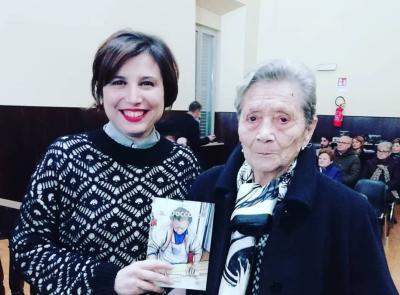 """San Severino, grande successo alla presentazione del libro di ricette """"Il Boccone"""""""