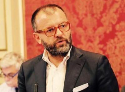 Macerata, Riccardo Sacchi bacchetta il coordinamento comunale Civitanova di Forza Italia