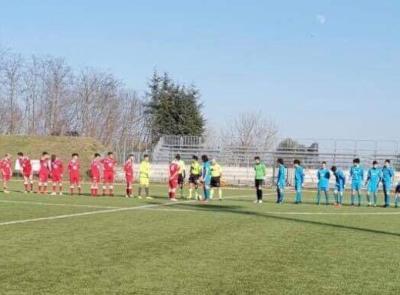 Juniores Sangiustese, altra sconfitta in casa: 1-2 contro Matelica
