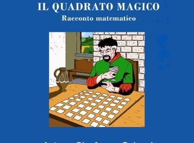"""Macerata, Biblioteca Comunale: giovedì 28 febbraio la presentazione del libro """"Il quadrato magico"""""""