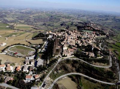 """San Ginesio, al via il concorso letterario """"Gialli Sibillini"""""""