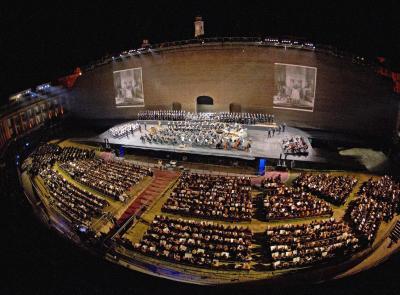 Il Macerata Opera Festival cerca fotografi e videomaker