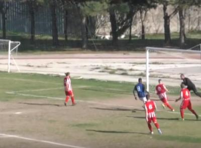 Sangiorgese - Hr Maceratese 0- 4: sintesi e interviste (VIDEO)