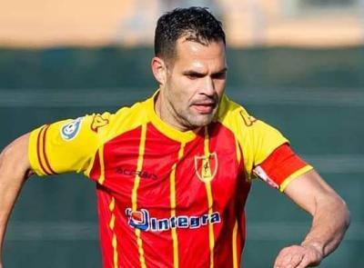 Recanatese, confermato anche per la prossima stagione il capitano Alex Nodari