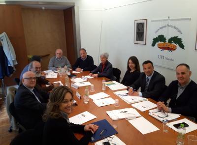 """Consiglio Direttivo Upi, il presidente Pettinari: """"La Provincia deve recuperare autonomia finanziaria"""""""