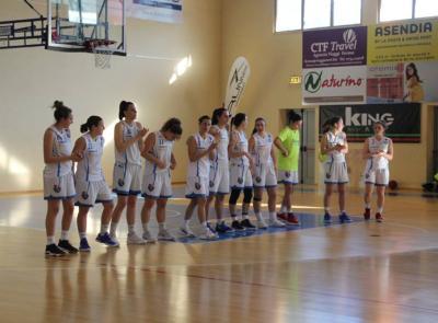 Basket, la Feba Civitanova si prepara al rush finale per raggiungere i play-off