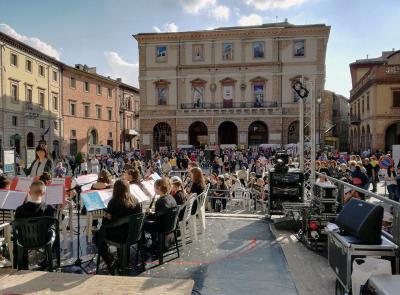 """Tolentino, """"Festa della Scuola"""" il prossimo 31 maggio in Piazza: il programma completo"""
