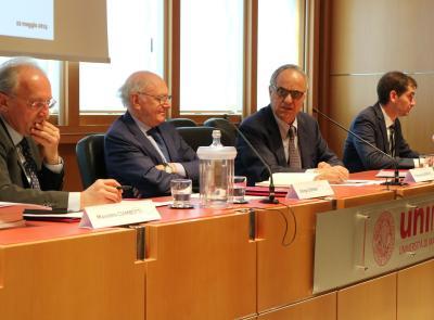 """Giorgio Donna, """"UniMC, un Ateneo Campus: vitale l'attenzione della città"""""""