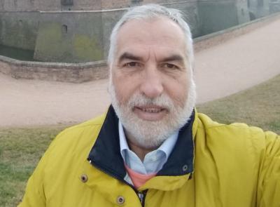 Treia, oggi pomeriggio i funerali di Mauro Clementoni