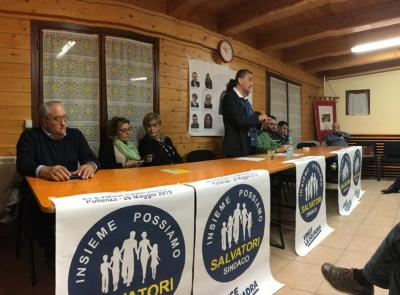 """Il candidato Salvatori al rush finale: """"Incentivare le nostre aziende a rimanere a Pollenza: questo è turismo"""""""