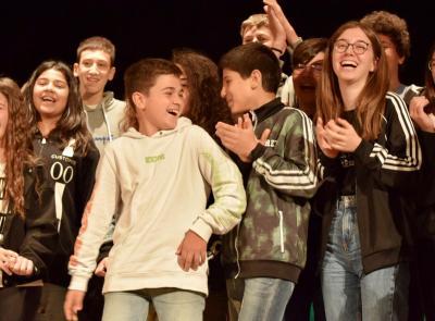 """La """"Lucatelli"""" di Tolentino partecipa al Progetto Scuola """"Eureka! Funziona!"""""""