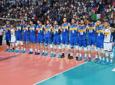 Volley, la Nazionale a Civitanova: parte la seconda fase del collegiale, tutti i convocati