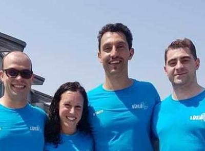 Incetta di medaglie per il Grillo Civitanova ai Campionati Italiani Master di nuoto