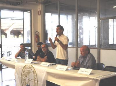 Macerata, convegno della Federcaccia comunale sulla stagione venatoria 2019/2020