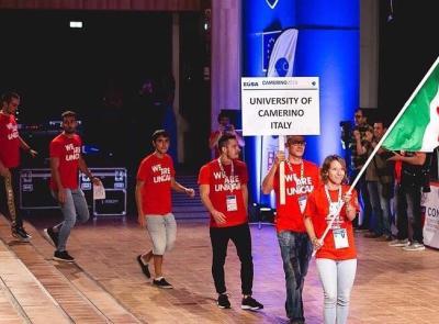 Camerino, Campionato Europeo Universitario di Tennis Tavolo: tutti i vincitori