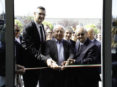 """Inaugurato il nuovo punto vendita """"RemaTarlazzi"""" a Spoleto (FOTOGALLERY)"""