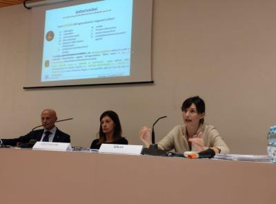 """""""Credito d'imposta nell'area del cratere"""": grande partecipazione al seminario di Confindustria Macerata"""