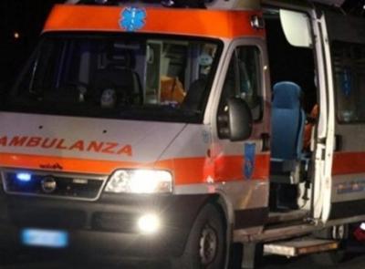 Porto Recanati, colta da malore si accascia davanti ai passanti: 47enne in codice rosso all'ospedale