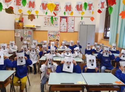 """Alla scuola Arcobaleno di Passo Treia arriva """"Il Sole in Classe"""" (FOTO)"""