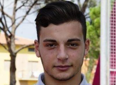 Ritorna in cremisi il centrocampista Giorgio Pagliari