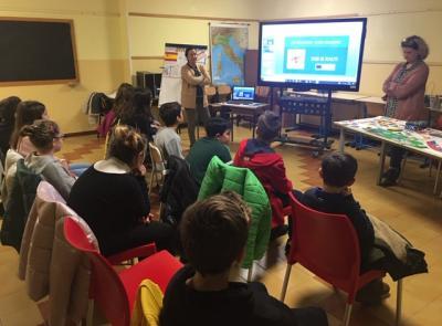 """L'Istituto Comprensivo """"Don Bosco"""" di Tolentino vola in Ungheria"""