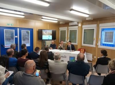 La biodiversità in 12 scatti: il Parco Nazionale dei Monti Sibillini presenta il calendario 2020