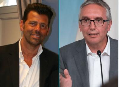 """Regionali,Ceriscioli fa un passo indietro e propone Mangialardi: """"ha il mio sostegno"""""""