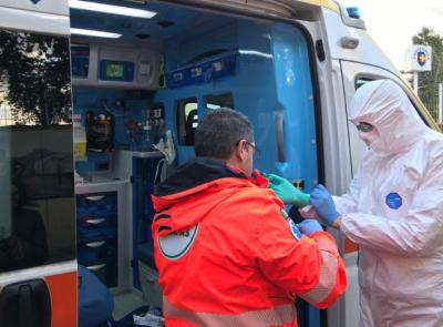 Coronavirus Marche, 446 casi in 24 ore: più della metà in Provincia di Ancona