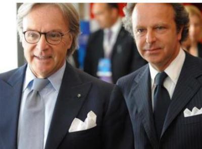 Emergenza Covid-19, Diego e Andrea Della valle rinunciano ai proprio stipendi per il 2020