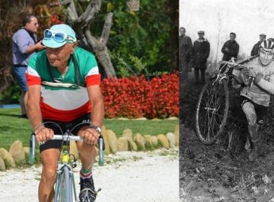 Ciclismo marchigiano in lutto: addio allo specialista del ciclocross Americo Severini