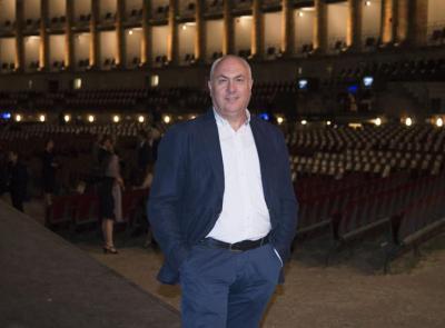 "Macerata, il dottor Marco Sigona: ""Ho avuto paura, ma sono guarito dal coronavirus"""
