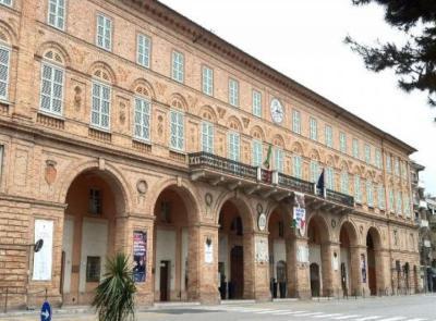 Civitanova, prosegue la consegna dei buoni spesa da parte del Comune: 40 quelli distribuiti oggi