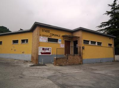 """San Severino, la Polisportiva Serralta chiede la riapertura degli impianti """"Soverchia"""" e """"Leonori"""""""