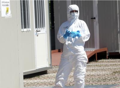 Coronavirus Marche, due casi positivi nelle ultime 24 ore su oltre 500 tamponi effettuati