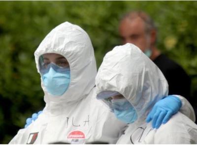Coronavirus Marche,un decesso nelle ultime 24 ore: la vittima è un 85enne di Recanati