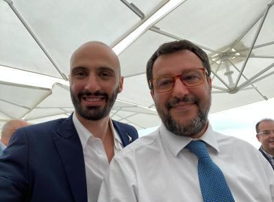 """Macerata, parla Marchetti dopo l'atteso incontro di ieri sera: """"presto il nome del candidato Sindaco"""""""