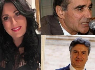 Regionali, fronte candidature: Alessandra Zampetti il volto nuovo, Venanzo Ronchetti il rientro