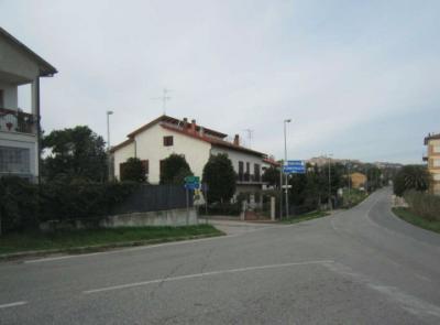 Civitanova, rotatoria di Costamartina: approvato il progetto